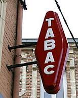 TABAC LOTO LOTERIES PRESSE