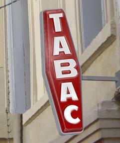 CAFE TABAC LOTO LOTERIE