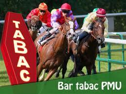 CAFE TABAC PMU LOTO LOTERIES SANDWICHES