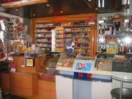 CAFE TABAC PMU LOTO LOTERIES AMIGO PRESSE
