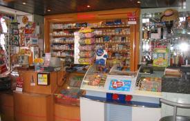 CAFE TABAC PMU LOTO LOTERIES AMIGO PRESSE BRASSERIE