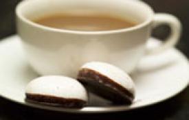 SALON DE CAFES - PATISSERIES - SANDWICHES